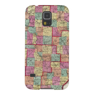 Ohio Counties Cases For Galaxy S5