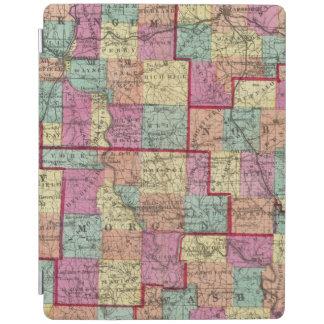 Ohio Counties iPad Cover