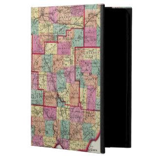 Ohio Counties iPad Air Cases