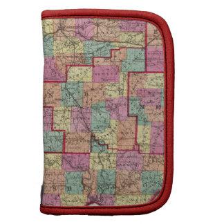 Ohio Counties Folio Planners
