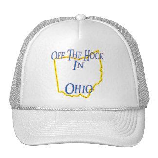 Ohio - del gancho gorros