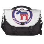 Ohio Democratic Party Computer Bag