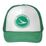 Ohio Department of Transportation Hat. Trucker Hat