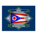 Ohio Diamond Post Card