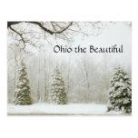 Ohio el hermoso, 15 tarjeta postal