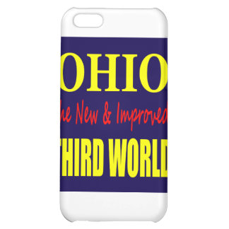 Ohio el TERCER MUNDO nuevo y mejorado
