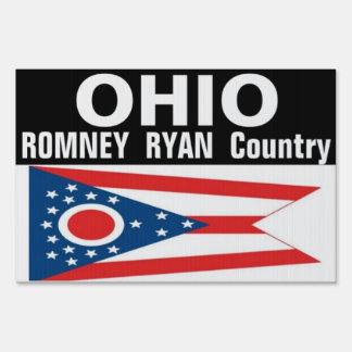 Ohio es muestra del país de Romney Ryan