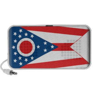 Ohio Flag Speaker