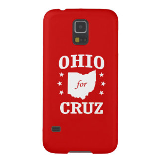 OHIO FOR TED CRUZ GALAXY S5 COVER