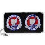 Ohio Fred Karger Altavoces
