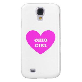 Ohio Girl HTC Vivid Cases