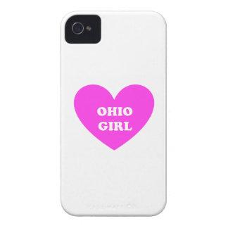 Ohio Girl iPhone 4 Cover