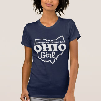 Ohio Girl T-shirt