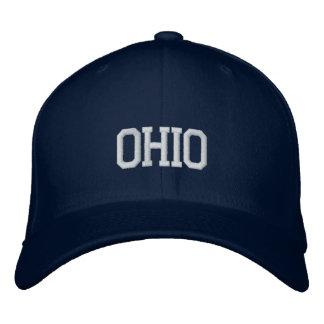 Ohio Gorra De Beisbol