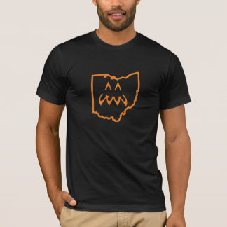 Ohio Halloween Shirt