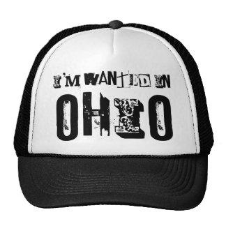 Ohio Mesh Hat