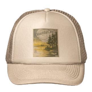 Ohio hermoso gorras