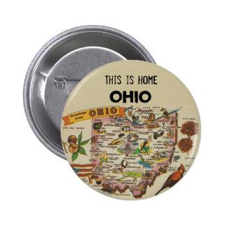Ohio Home Button