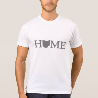 Ohio HOME State T-Shirt