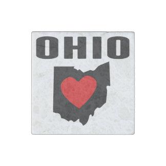 Ohio Imán De Piedra
