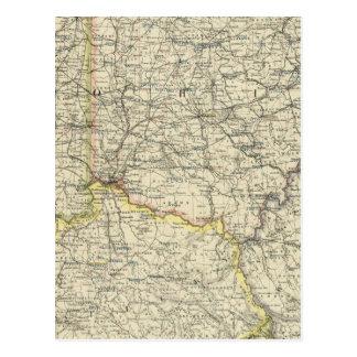 Ohio, Indiana, Kentucky, West Virginia Postcards