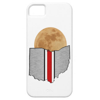 Ohio Moonlight iPhone SE/5/5s Case
