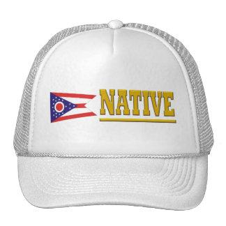 Ohio Native Trucker Hat