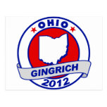 Ohio Newt Gingrich Postal