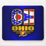 Ohio (OH) Alfombrilla De Raton