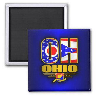 Ohio (OH) Magnet