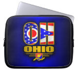 Ohio (OH) Mangas Computadora