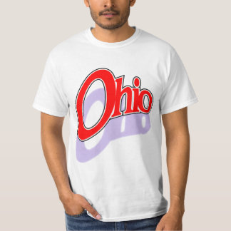 Ohio openbangle shirt F/B