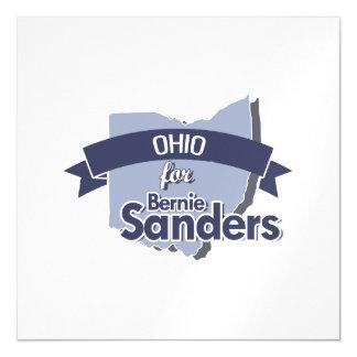 Ohio para las chorreadoras de Bernie