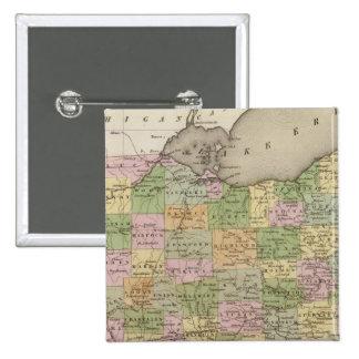 Ohio Pins