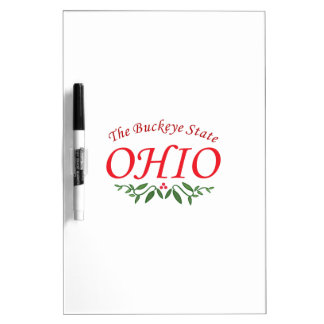 Ohio Tableros Blancos