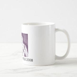 Ohio Poetry Day 1938-2008 Coffee Mugs