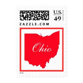 Ohio Postage