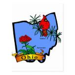 Ohio Postal