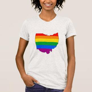 OHIO PRIDE T-Shirt