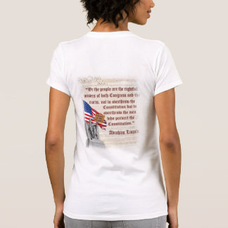 Ohio - Return Congress to the People! Tees