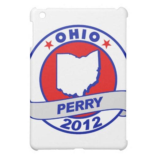 Ohio Rick Perry