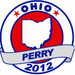 Ohio Rick Perry Escultura Fotográfica