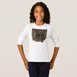 OHIO Rig Up Camo T-Shirt