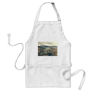 Ohio River Fossil Beds Adult Apron