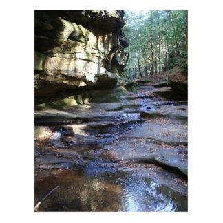 Ohio Scenery postcard
