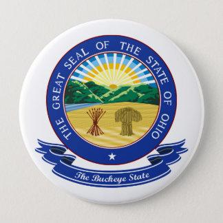 Ohio Seal Button
