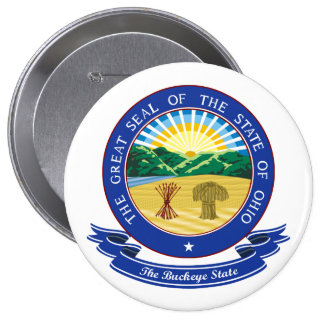 Ohio Seal Buttons