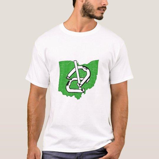 Ohio  Shoes Basic T-shirt