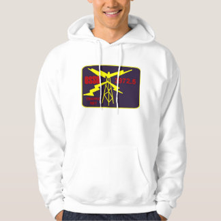 Ohio Single Sideband Net Hoodie