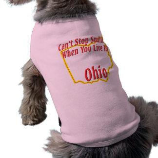 Ohio - Smiling Shirt